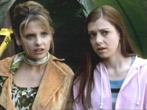 buffy+and+willow
